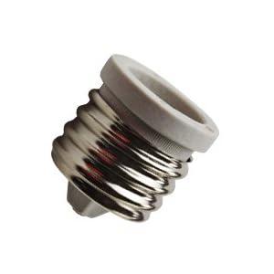 Light Bulb Socket Sizes