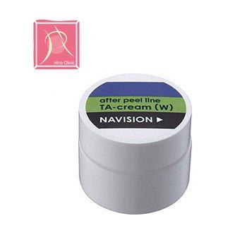 ナビジョン NAVISION TAクリーム(W)(医薬部外品) B004LZITYE  1個