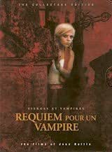 Requiem for a Vampire Collection 3 Disc Collection
