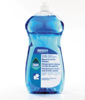 Dishwashing Liquid, 38 oz. Bottle