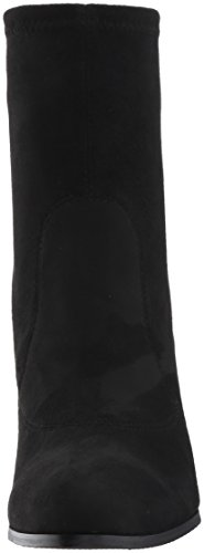 Boot Suede J Donald Women's Black Pandra Pliner Fashion w7qPOP6g4
