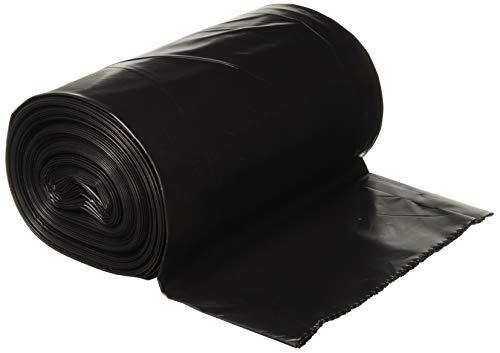 Berry Plastics 1190275 55 Gallon Black Liner (15 Pack) by Berry Plastics