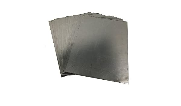 1//16 Thick 60 /× 60 Pack of 1 Dark Gray Graphite Sheet Gasket with Stainless Steel Wire Insert
