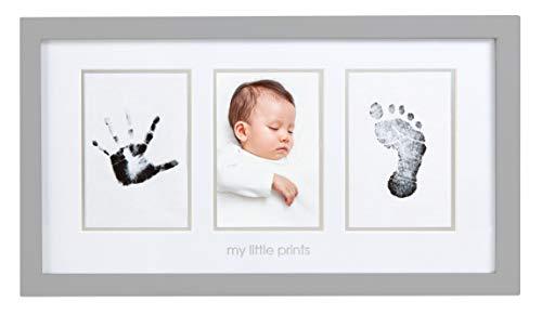 Pearhead Newborn Babyprints Photo