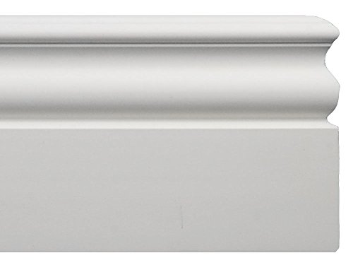 BB-9750 Baseboard Molding (6) (Wood Molding Base Finish)