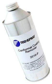 TECHSPRAY 2510-P CONFORMAL COATING REMOVER, 1PINT