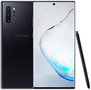 Samsung Galaxy Note 10+ Dual SIM - 512GB, 12GB RAM, 4G LTE, Aura
