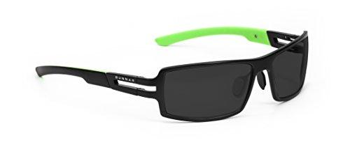 Gunnar Optiks RPG Designed by Razer Sunglasses, designed to protect and enhance your vision, block 100% - Gunnar Sunglasses