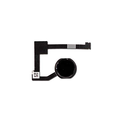 Home Button Flex Cable Ribbon Connector Compatible with iPad Air 2, Mini 4, Pro 12.9