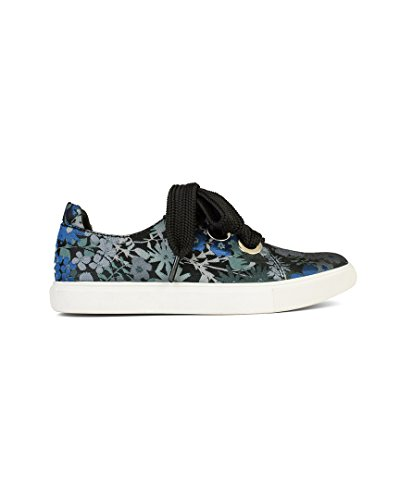 Yosi Blue Sneaker Womens Laurel Samra A1qwpAvT
