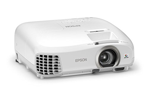 Epson Home Cinema 2040 1080p 3D 3LCD Home Theater Projector by Epson (Image #3)