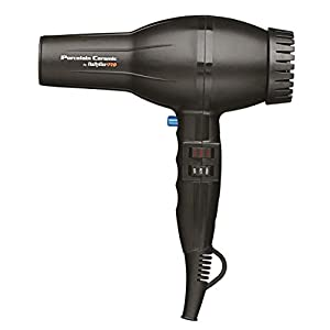 BaBylissPRO Porcelain Ceramic 2800 Dryer, Black 8