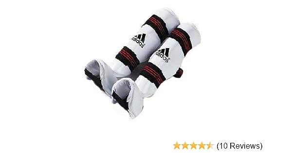 Adidas WTF Shin  Protector  Taekwondo TKD pads ALL Sizes