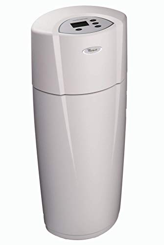Whirlpool WHELJ1 Central Water Filtration System, White (Best Home Well Water Filtration Systems)