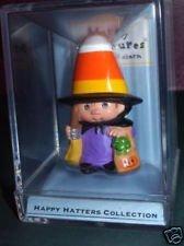 Hallmark Merry Miniatures Happy Hatters Candy Capper