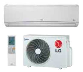 LG LS091HSV2 Ductless Air Conditioning