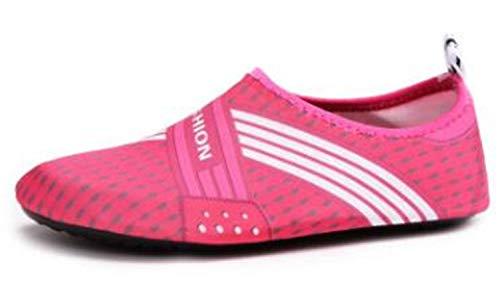 Water Women's Zalock Rose Shoes Red 4Uw5PnqTx