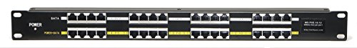 WS-POE-16-1U passive PoE - 16 Port Power over Ethernet Injector - Rack Mount, Power Supply NOT Included by WiFi-Texas (Image #8)
