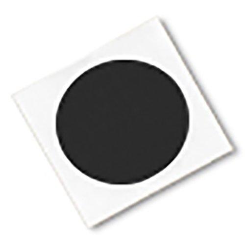 Pack of 250 1.250 Diameter Circle 3M 616 Circle-1.250-250 Lithographers Tape