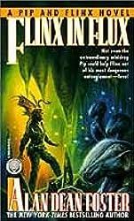 Flinx in Flux (Pip & Flinx series Book 5)