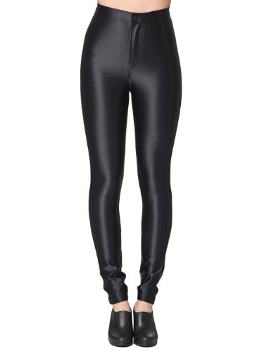 american-apparel-womens-the-disco-pant-size-m-black