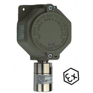 Tecnocontrol - Detección gas - Sonda ATEX SE 193 km gas natural - : SE193KM