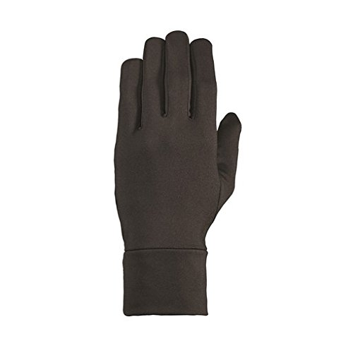 (Seirus Innovation Unisex Hws Heatwave Glove Liner, Black, Large/X-Large)