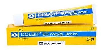 Dolgit (gel): instructions for use, feedback
