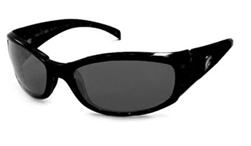 Costa Del Mar Sunglasses - Hammerhead- Glass / Frame: Shiny Black Lens: Polarized Gray Wave 580 - Hammerhead Sunglasses Costa