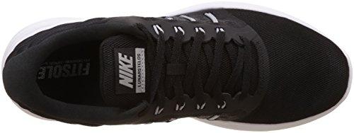 Nike Lunarstelos - Scarpe da Ginnastica Uomo, Nero, 45.5