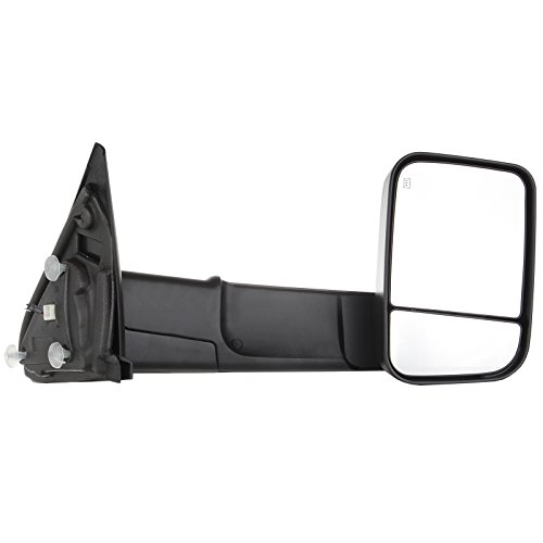 316VpYr1cOL amazon com eccpp towing mirrors for 2002 2008 dodge ram 1500 2500 Dodge Ram 1500 Jack at n-0.co
