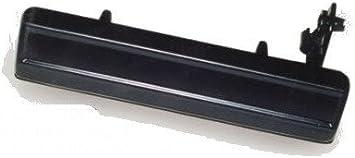 chevy s-10   Outside Exterior Door Handle black Left 82-93