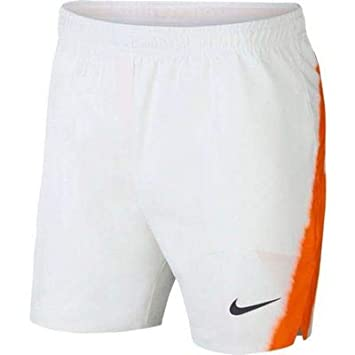Nike 934021-100 Pantalones Cortos, Hombre