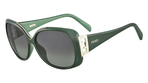 Fendi Sunglasses & FREE Case FS 5337 R 317