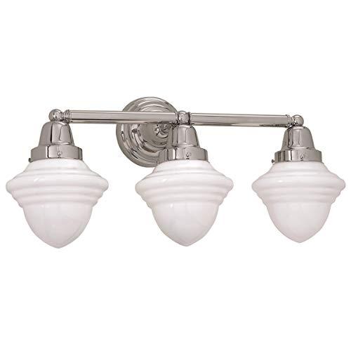 Norwell Lighting 8203-PN-AC Bradford 11