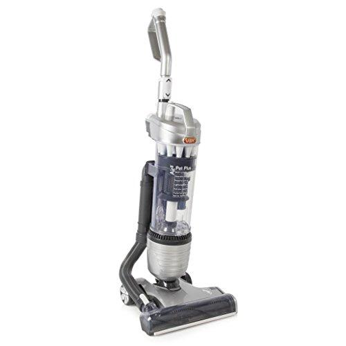Vax VRS114 Air3 Pet Plus Upright Vacuum Cleaner, 900 W - Silver