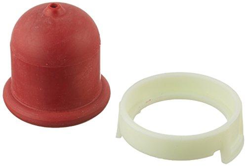 Stens 120-174 1 Primer Bulb Replaces Briggs & Stratton 694395 4180 5085H 496115 (Stratton Primer Bulb)