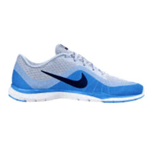 Nike Damen 831217 400 Sneaker Blau