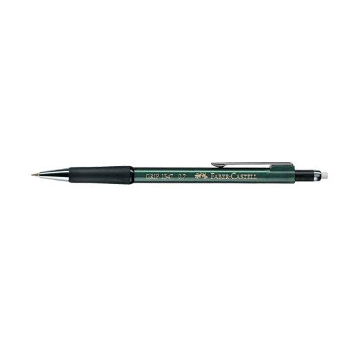 Faber-castell Grip 1345 0.5mm Mechanical Pencil - Green