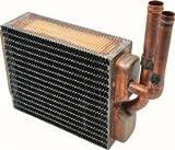 1962-67 Chevy ii/Nova 6-Cyl & SB V8 Engines - Copper/Brass Heater C...
