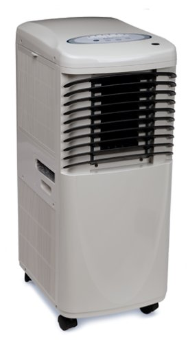 Soleus Air MAC 7500 7500 BTU Portable Air Conditioner