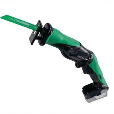 Hitachi CR10DLP4 12V Peak Micro Reciprocating Saw (Tool Only, No Battery) by Hitachi