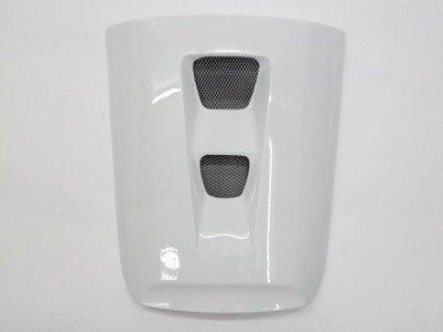 White Rear Pillion Seat Cowl Cover For 2004-2007 Honda CBR1000RR CBR 1000 RR