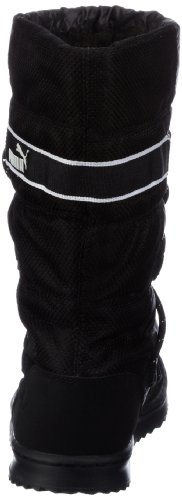 Puma Snow Nylon - Botas para mujer Schwarz (Black 01) (Schwarz (Black 01))