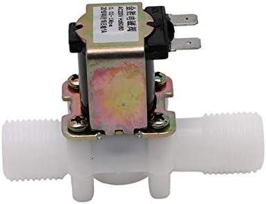WFBD-CN Electroválvula Interruptor de la