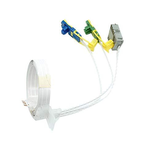 REFURBISHHOUSE Cable y Conector de Reparaci/óN de Circuito Electr/óNico para Com 2000 para 307406 para C5 Break 12275641