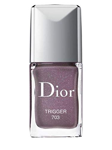 Dior Limited Edition Couture Colour Gel Shine Longwear Nail Lacquer 703 Trigger