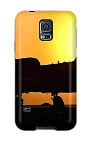 Belva R. Fredette's Shop Hot Durable Maintenance Crews On A 10 Warthog Back Case/cover For Galaxy S5