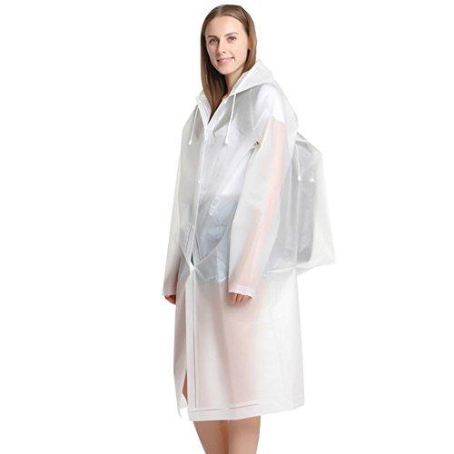 Womens Rainwear - 8