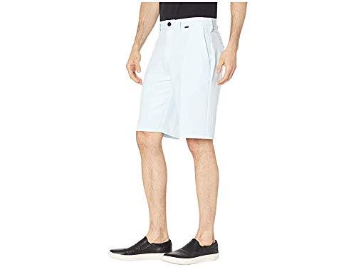 Hurley Men's Dri-Fit Cutback Walkshorts Topaz Mist 44 10
